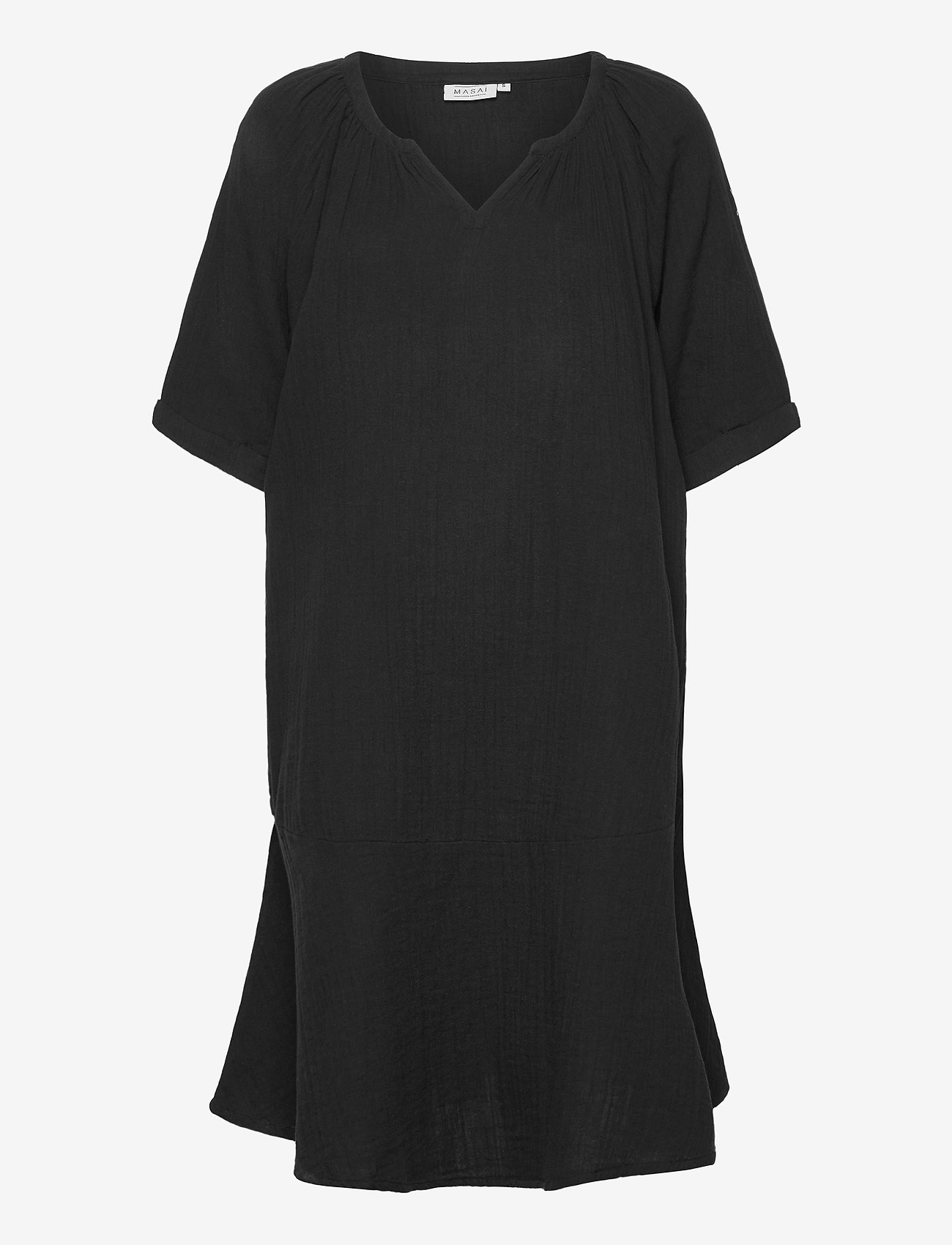 Masai - Nebis - sukienki na codzień - black - 0