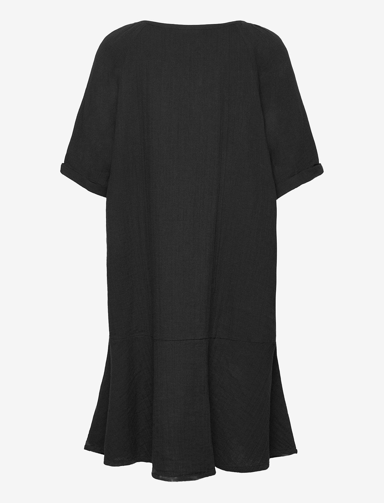 Masai - Nebis - sukienki na codzień - black - 1