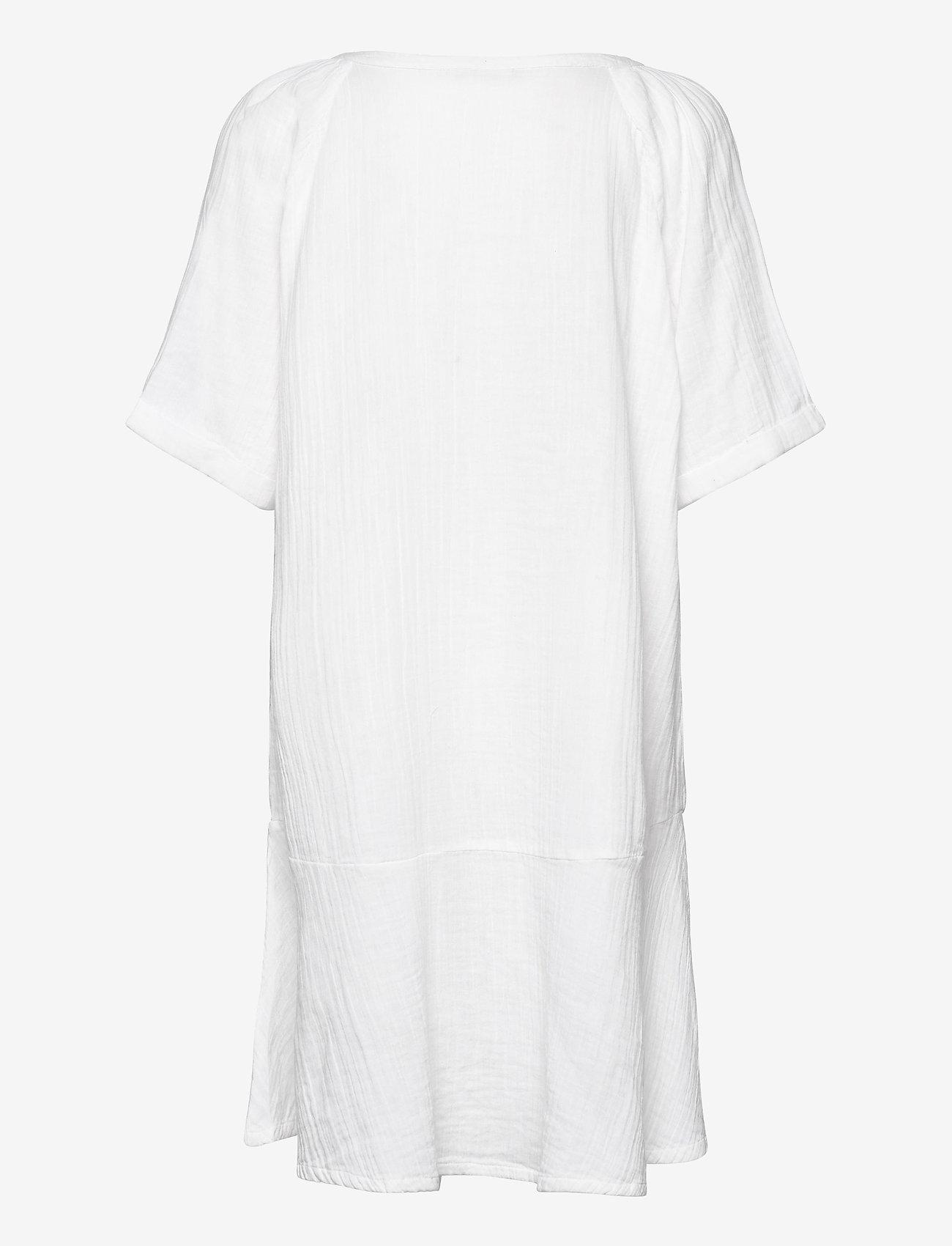 Masai - Nebis - sukienki na codzień - white - 1