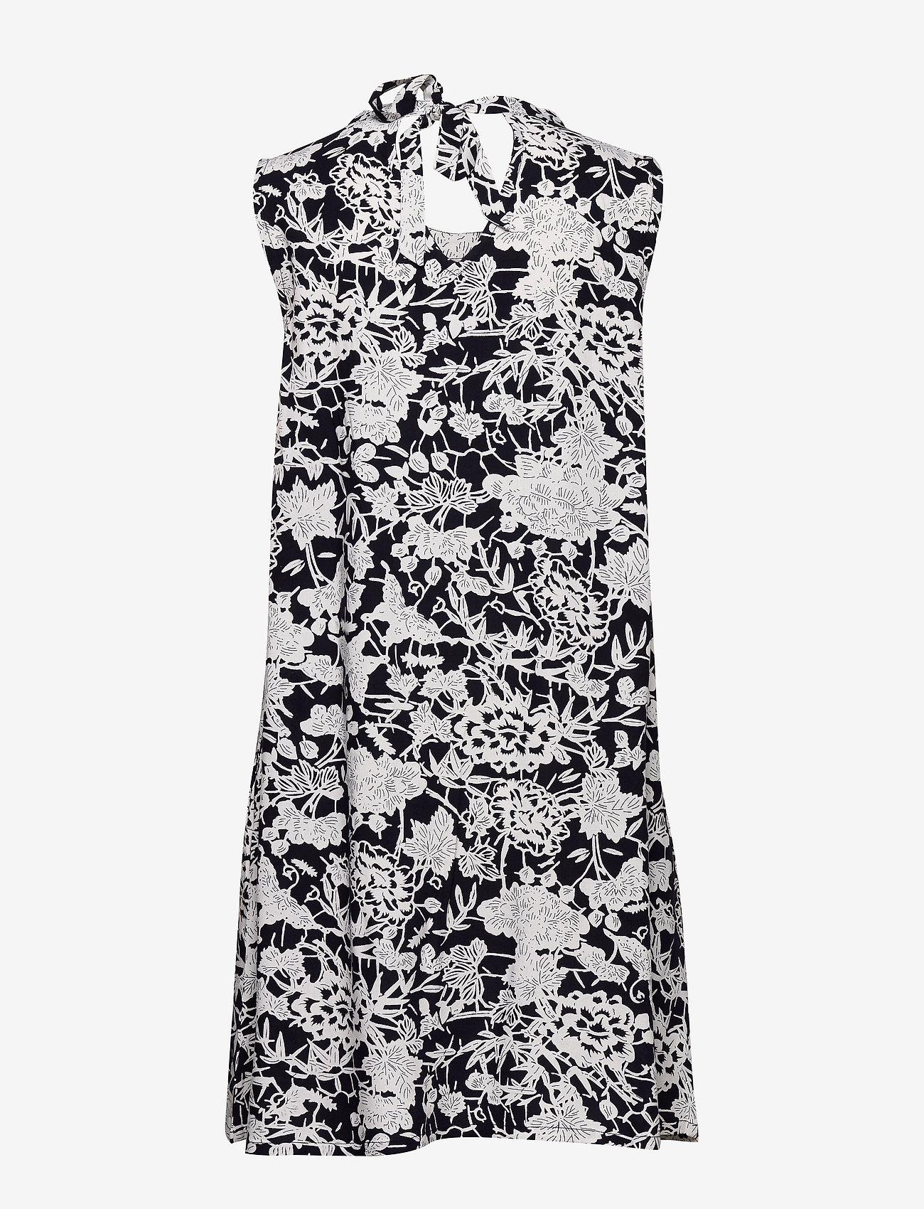 Masai Harper - Sukienki NAVY - Kobiety Odzież.