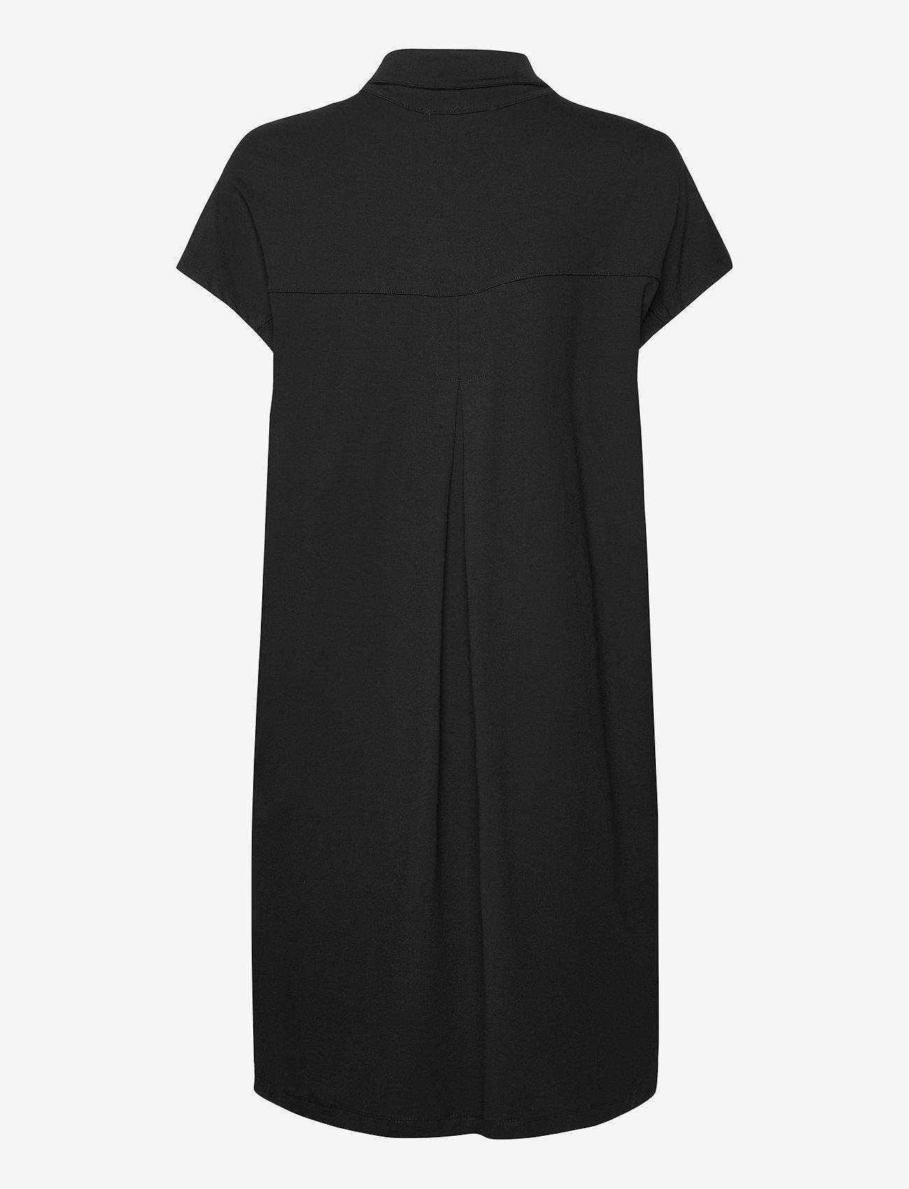 Masai - Odelli - sukienki koszulowe - black - 1