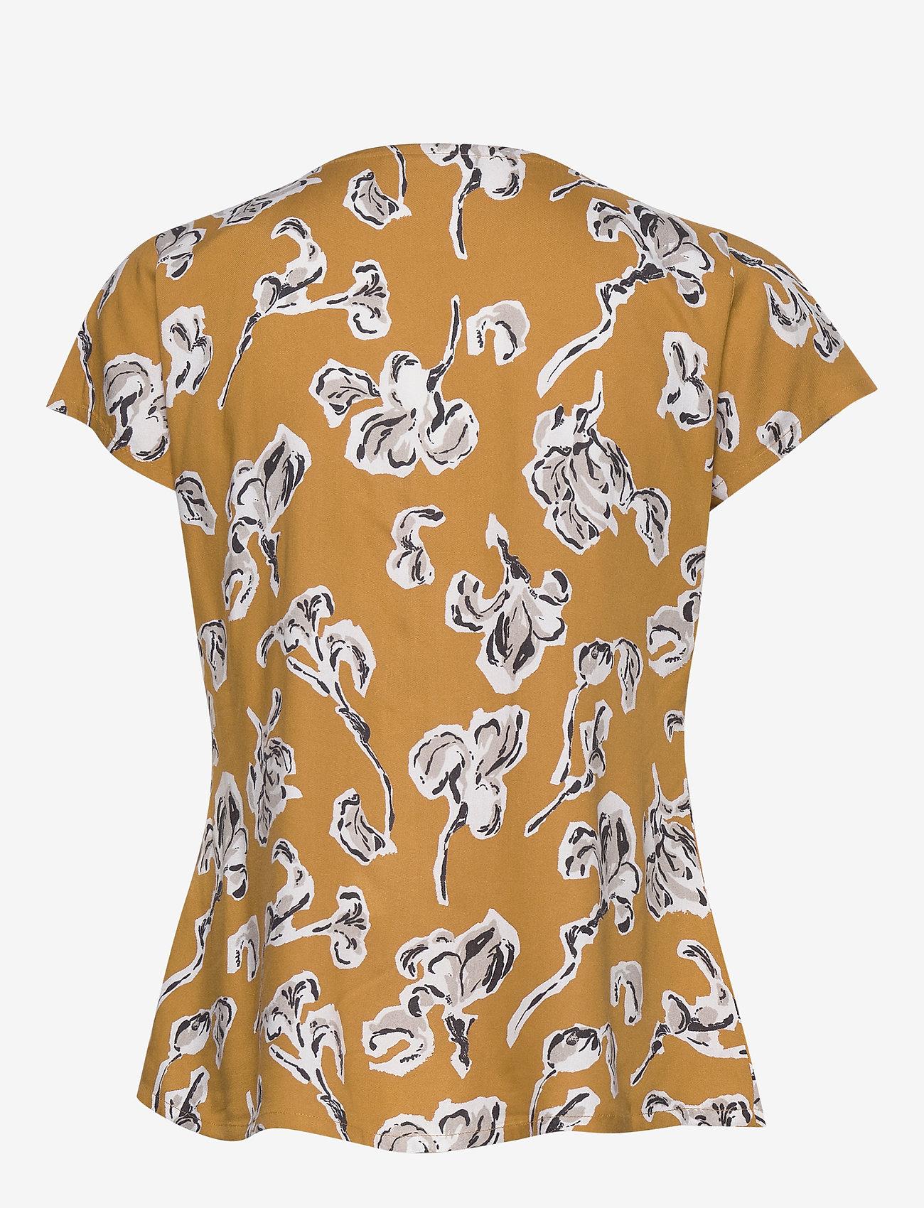 Masai Ia - T-shirty i zopy INCA GOLD - Kobiety Odzież.
