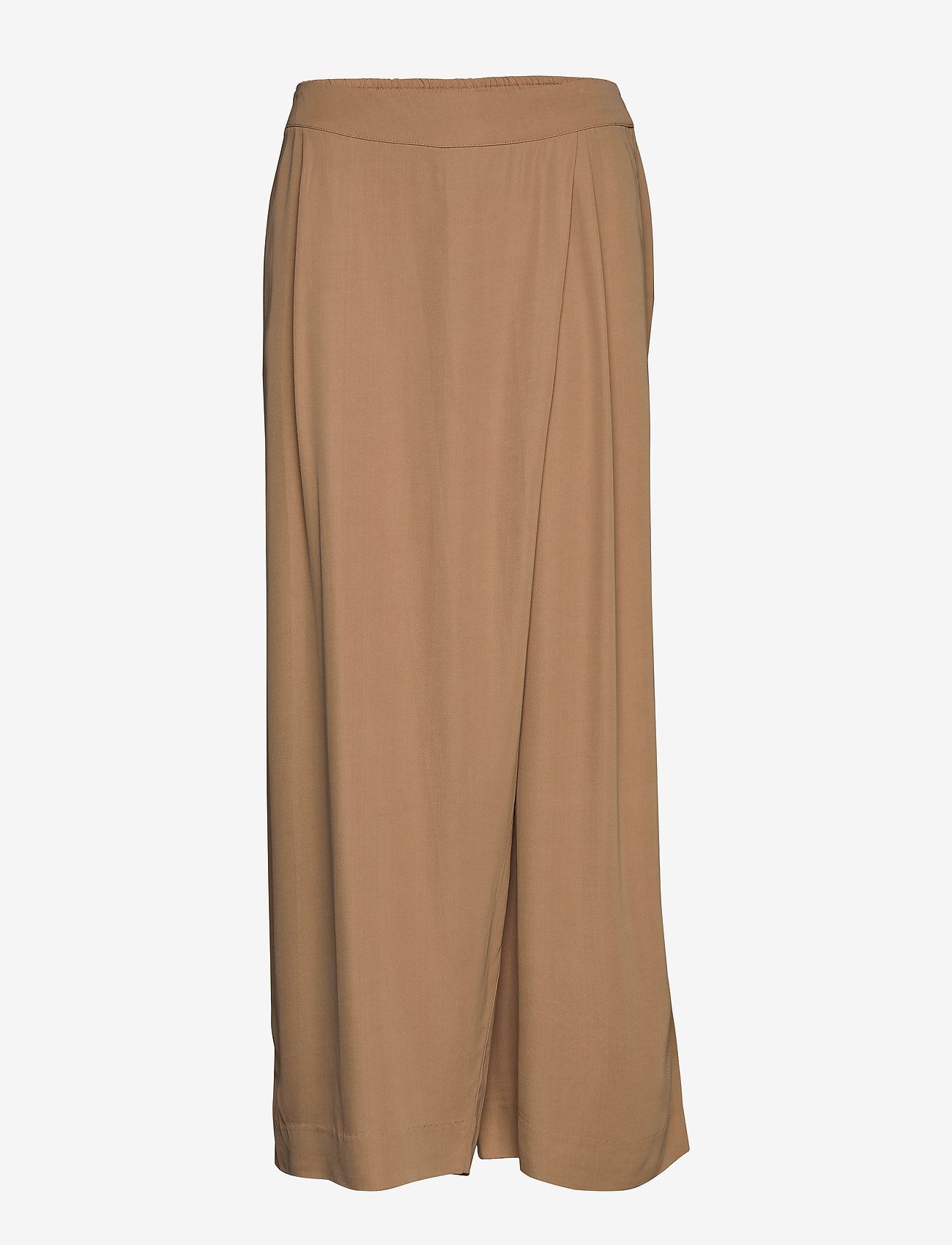 Masai - Poella - spodnie szerokie - nomad - 0