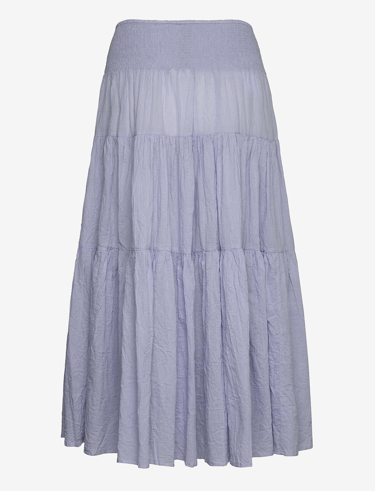 Masai Sable - Spódnice BRUNNERA BLUE - Kobiety Odzież.