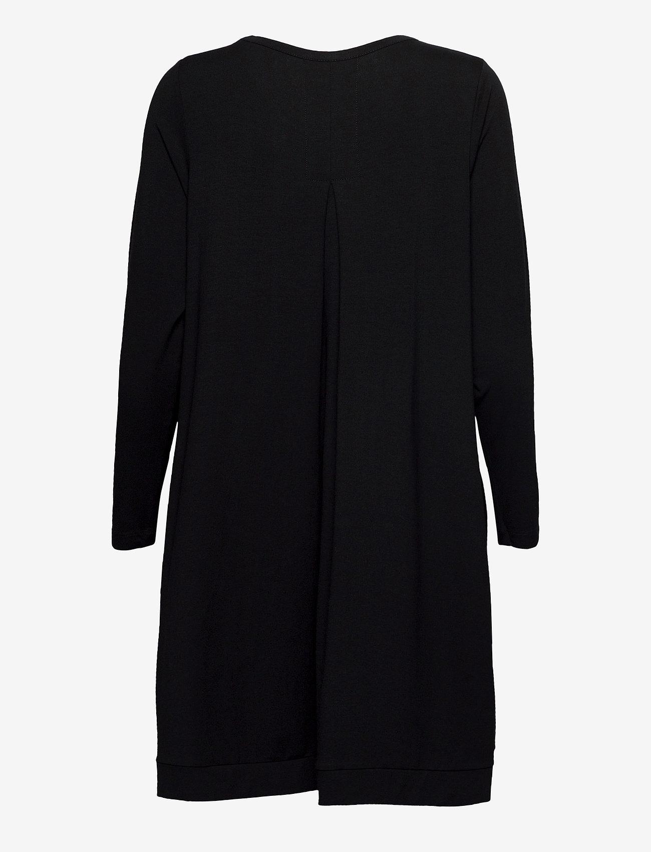 Masai - Nopi - sukienki na codzień - black - 1