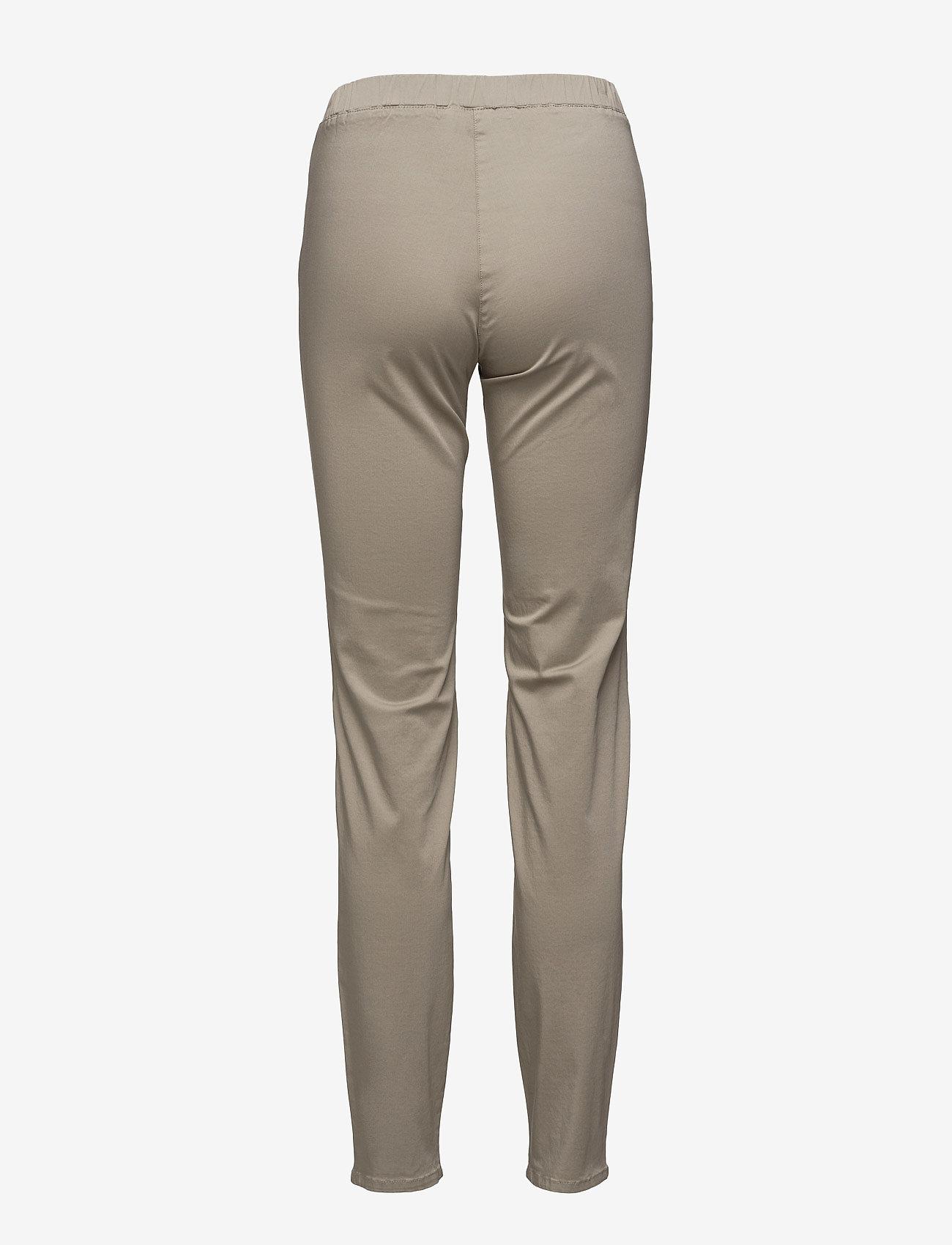 Masai Primitiva Trousers Ew Basic - Byxor Khaki