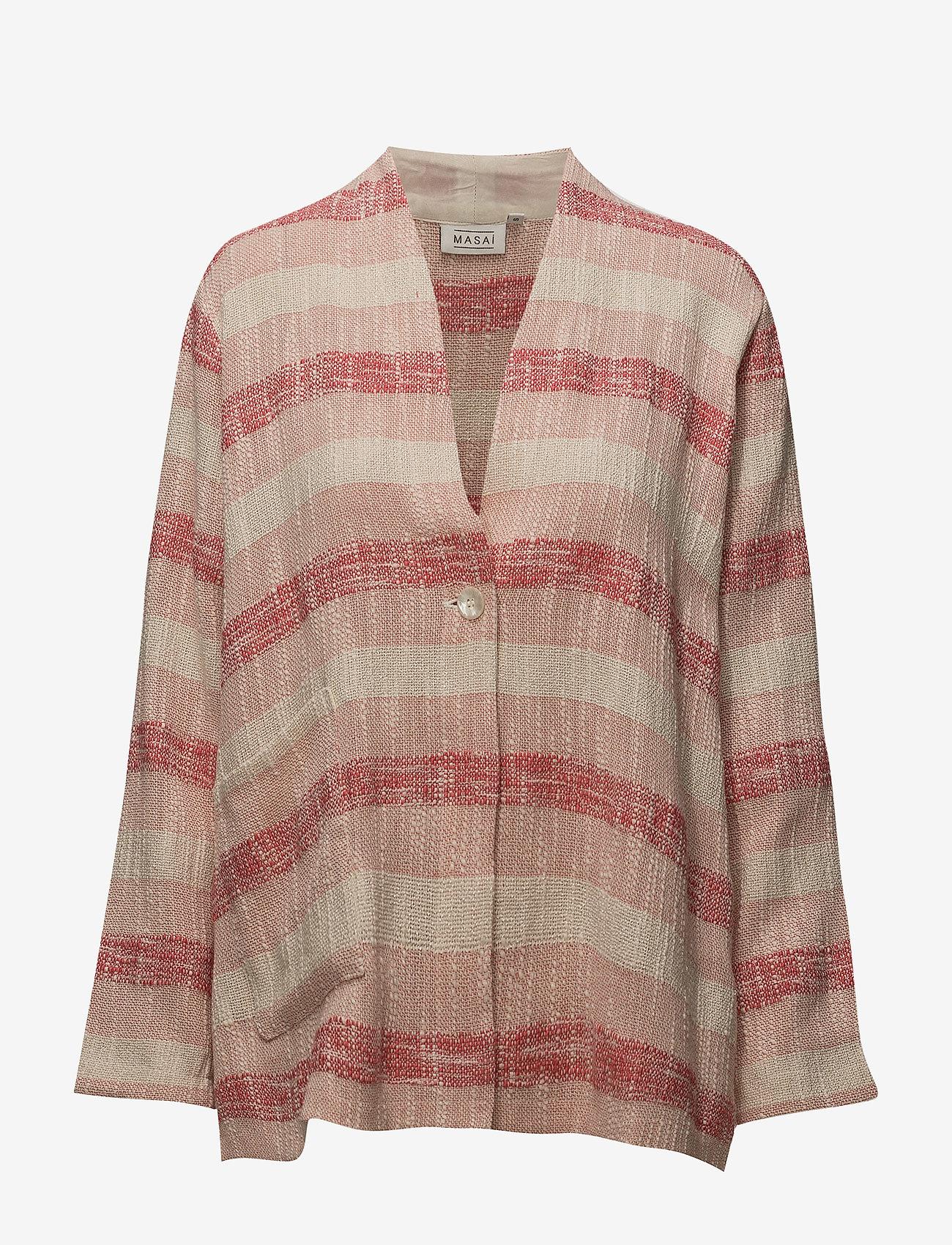 Masai - Jacobis jacket - light jackets - calypso org