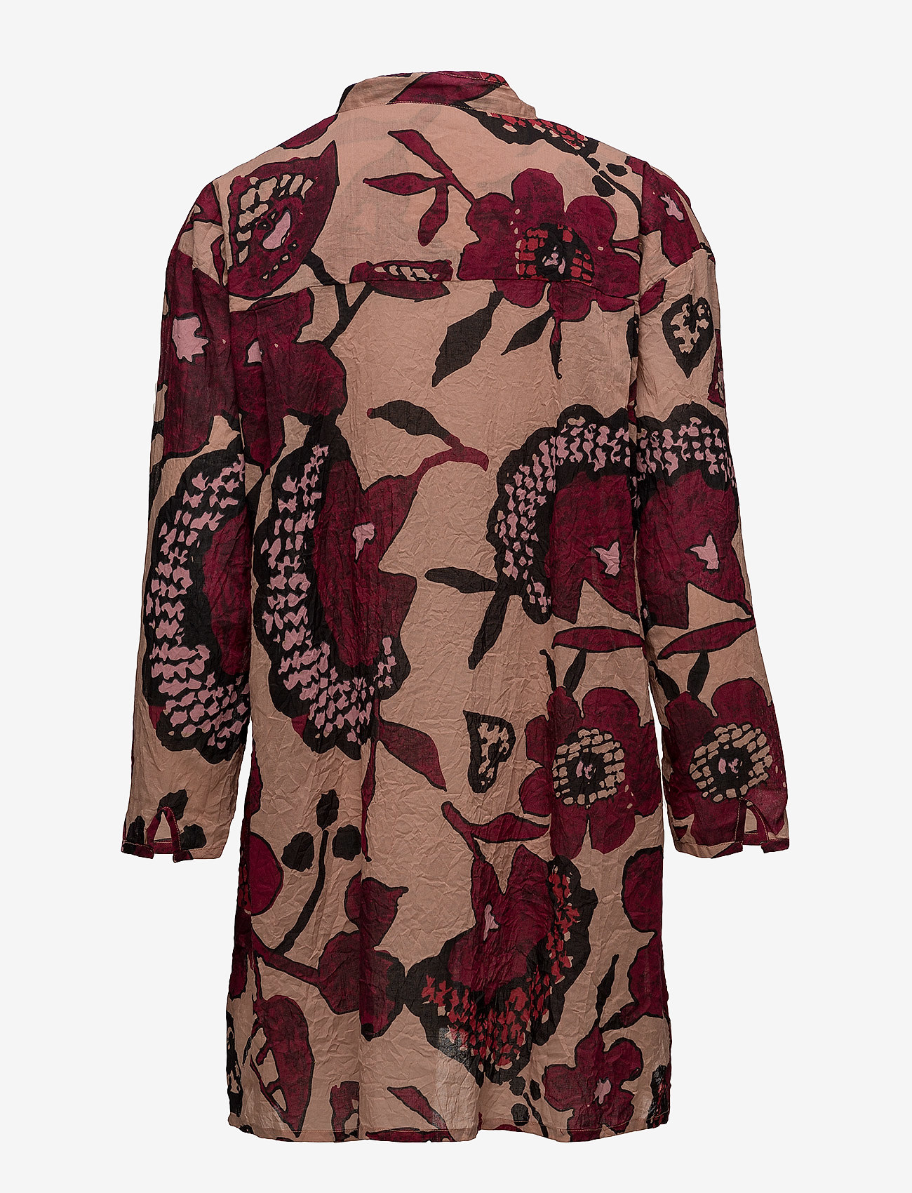 Masai - Ineo blouse - blouses à manches longues - dusty rose org