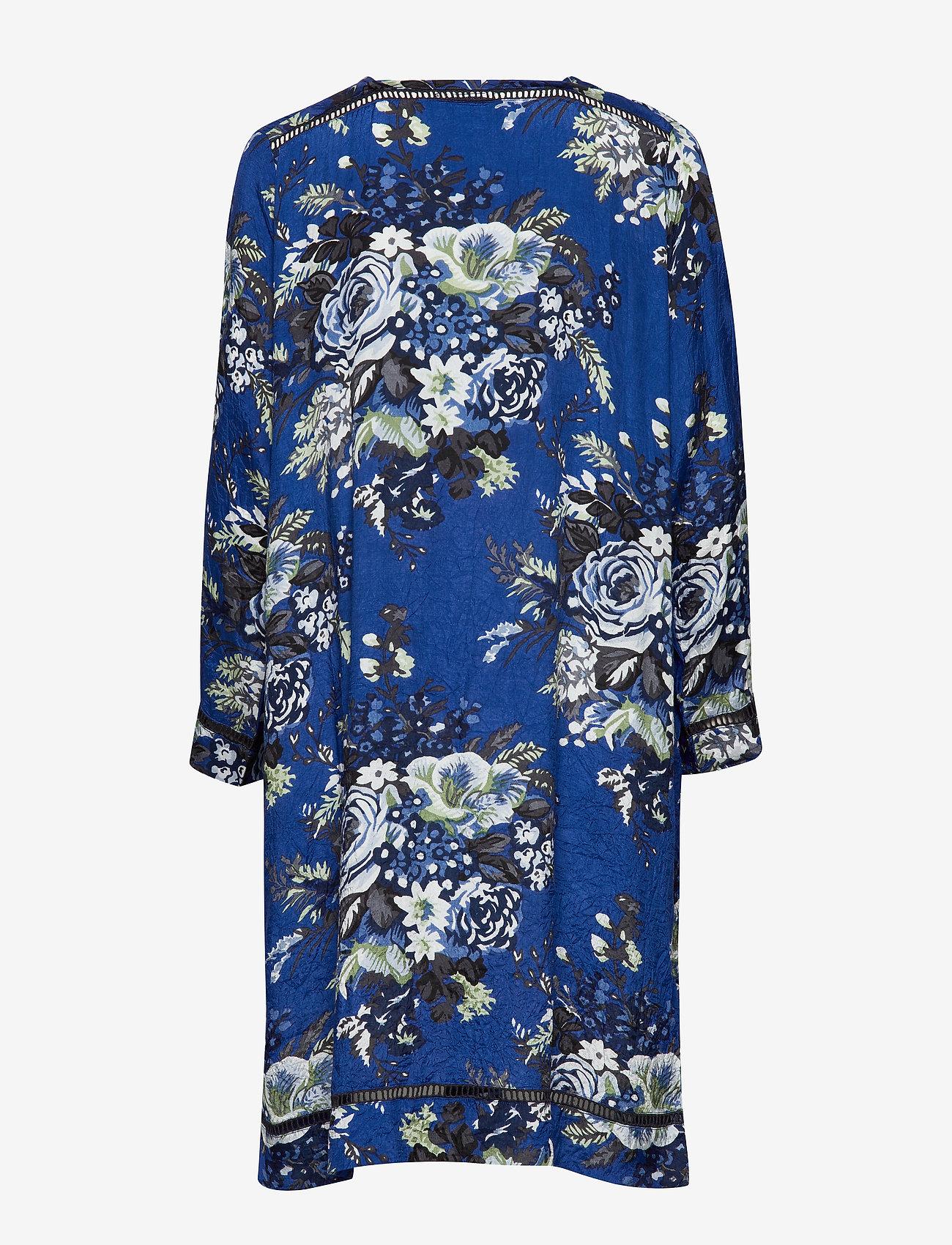 Nasira Dress (G Blue Org) (32.70 €) - Masai HvonqoJ4