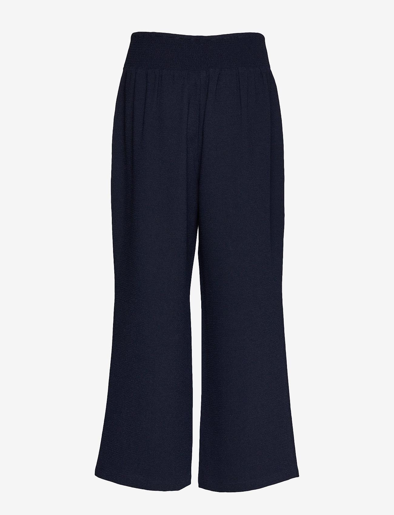 Pasine Trousers (Navy) - Masai NGmMfd