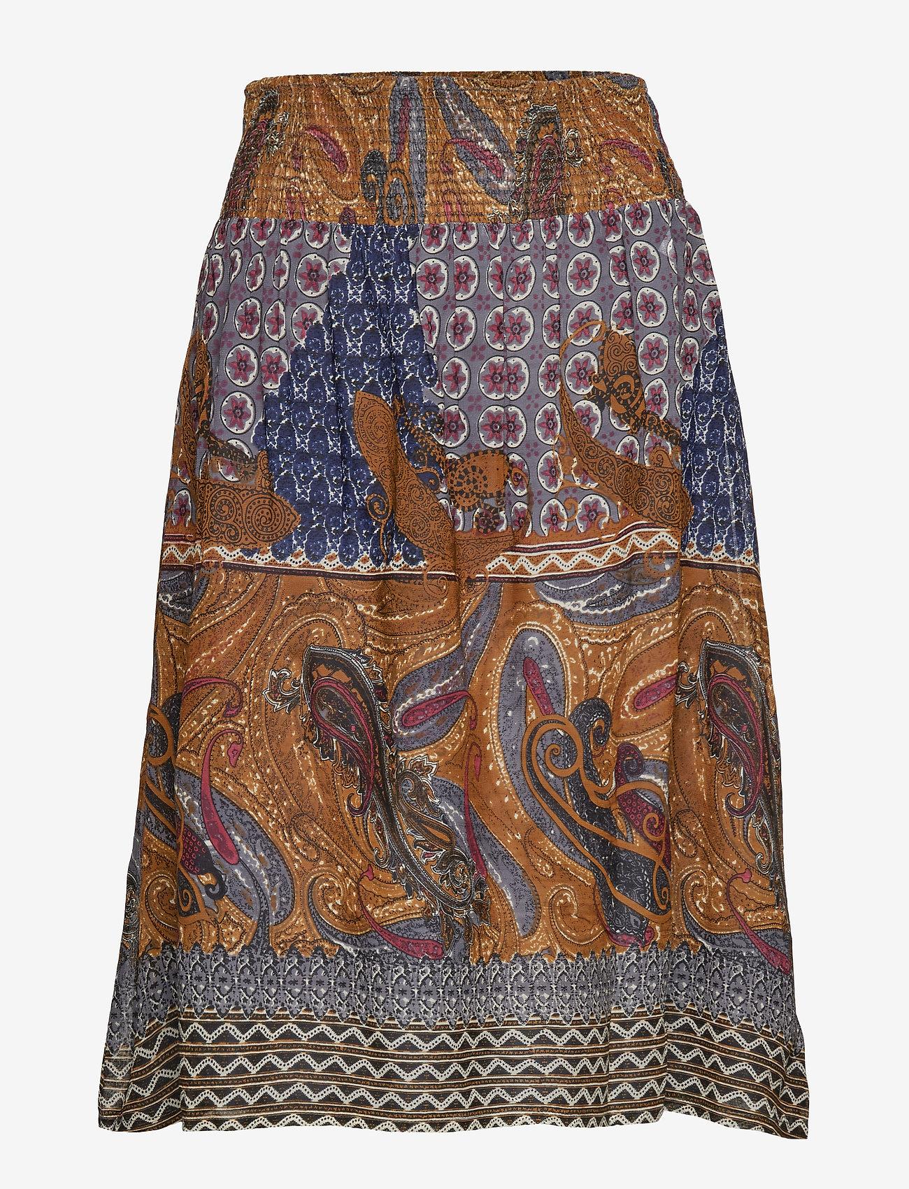 Masai - Sanne skirt - midi - flint org