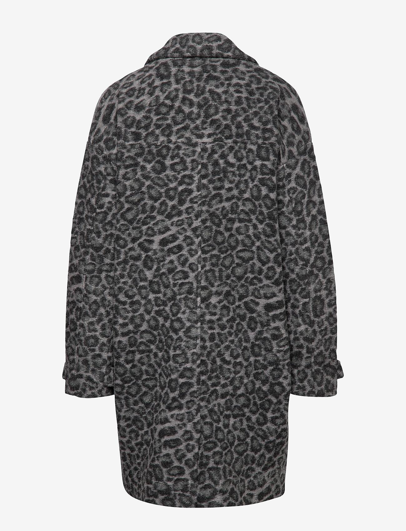 Tanya Coat (Grey Org) - Masai sGFeSW