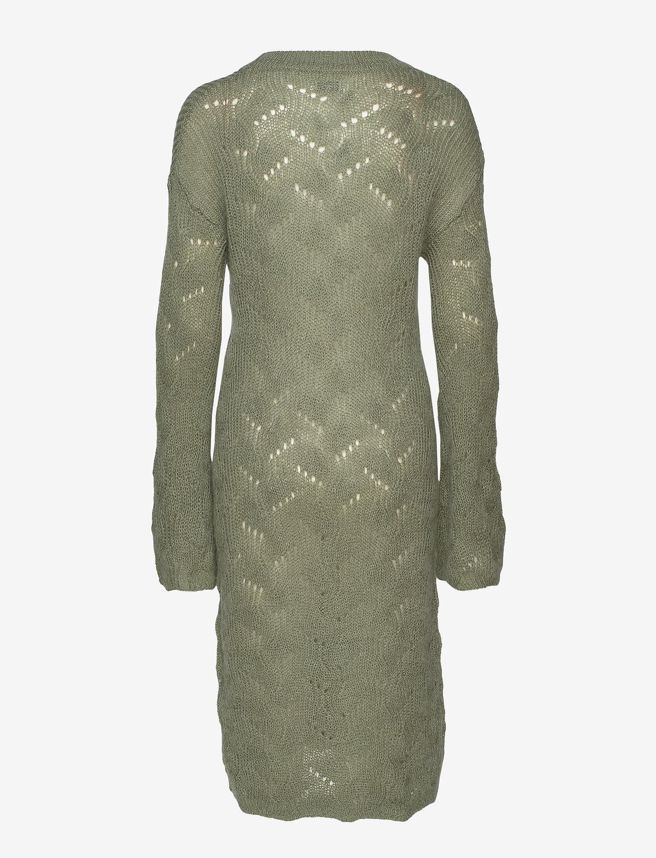 Masai - Geneo tunic - short dresses - sea spray - 1
