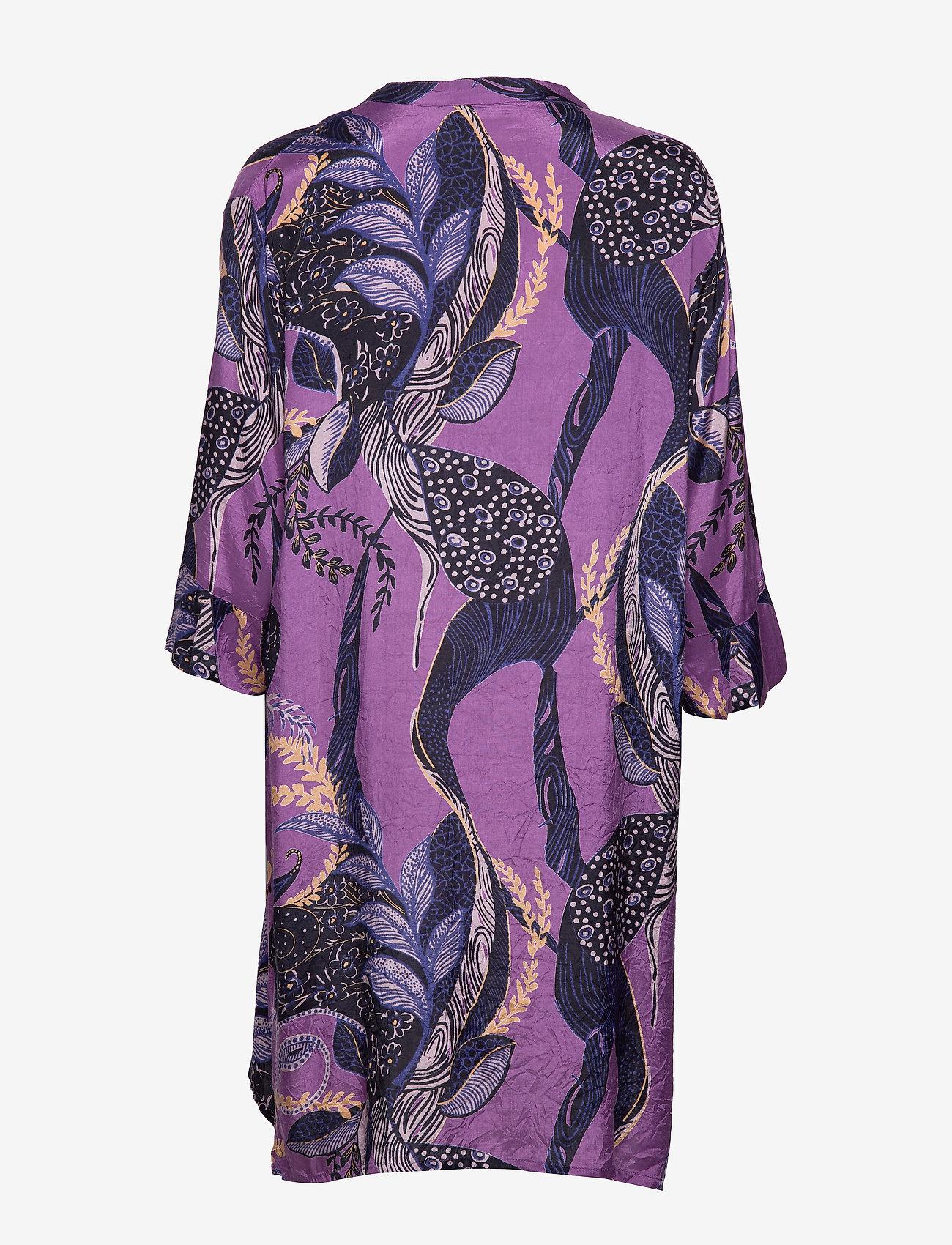 Masai Nimes Shirt Dress - Blouses & Shirts