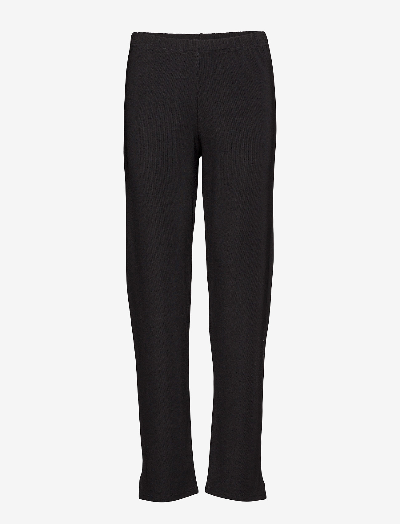 Masai - Priam - bukser med brede ben - black - 0