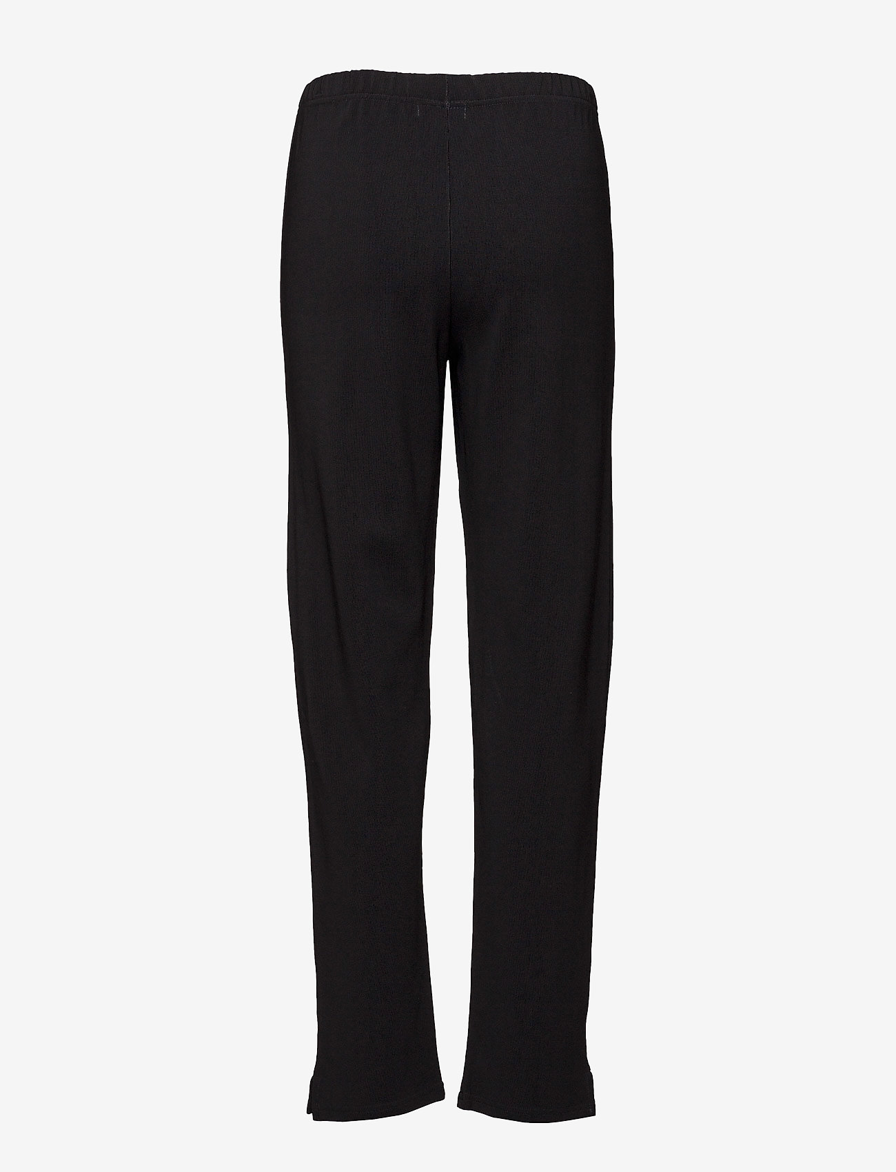 Masai - Priam - spodnie szerokie - black - 1