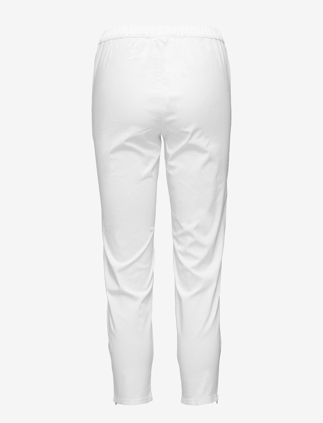 Masai - Padme - spodnie proste - cream - 1
