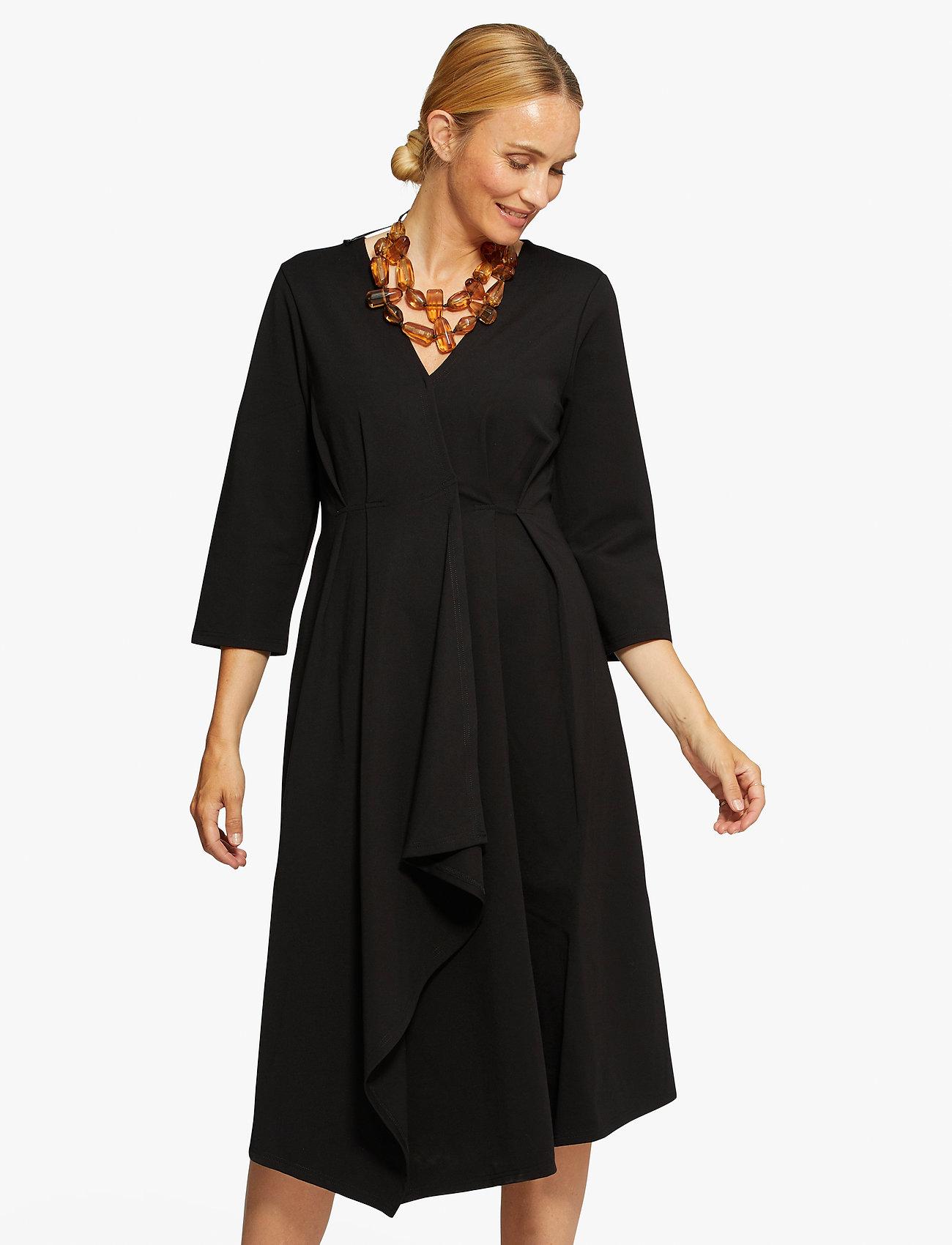 Masai - Nikassi - sukienki na codzień - black - 0