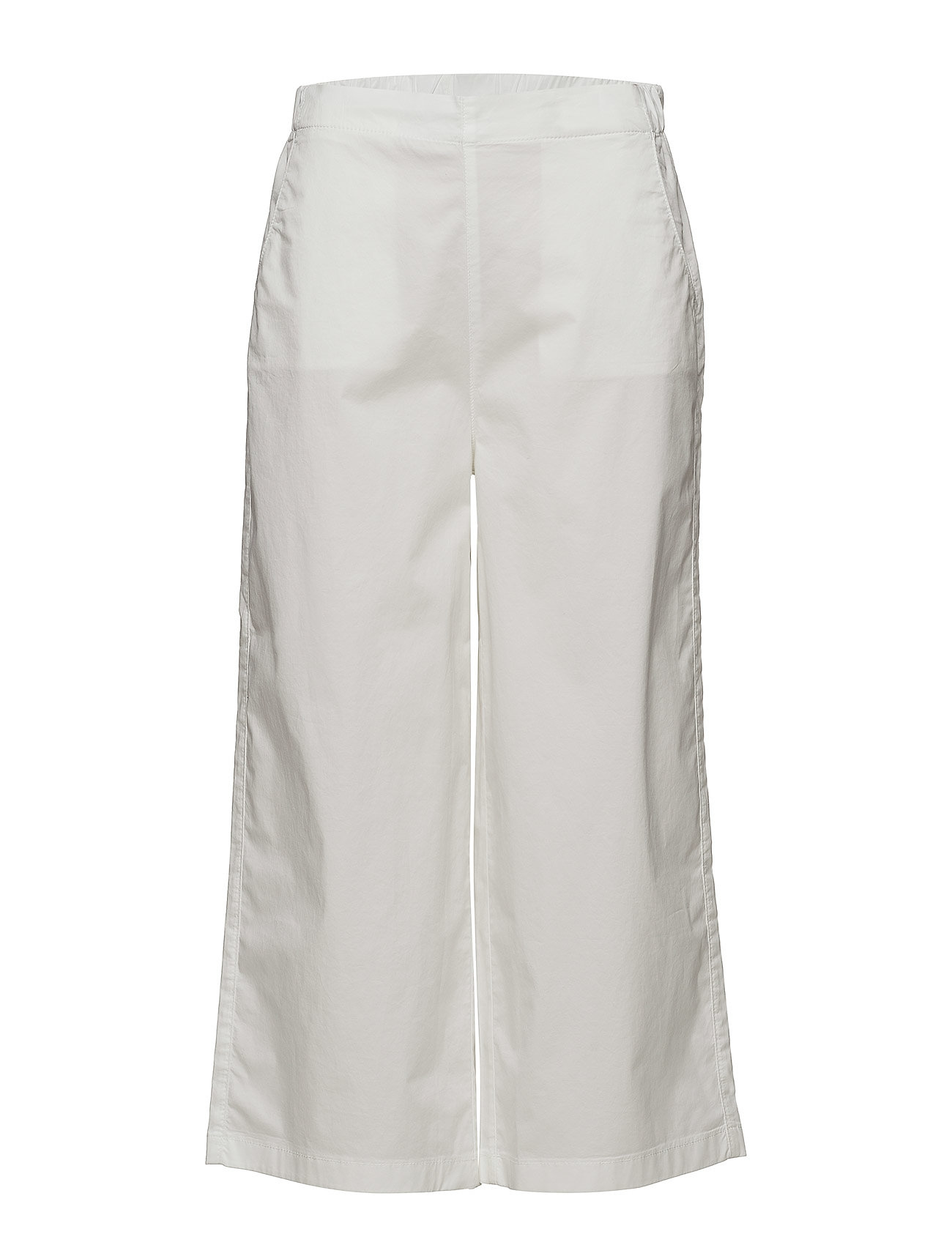 Masai Peggie trousers - WHITE