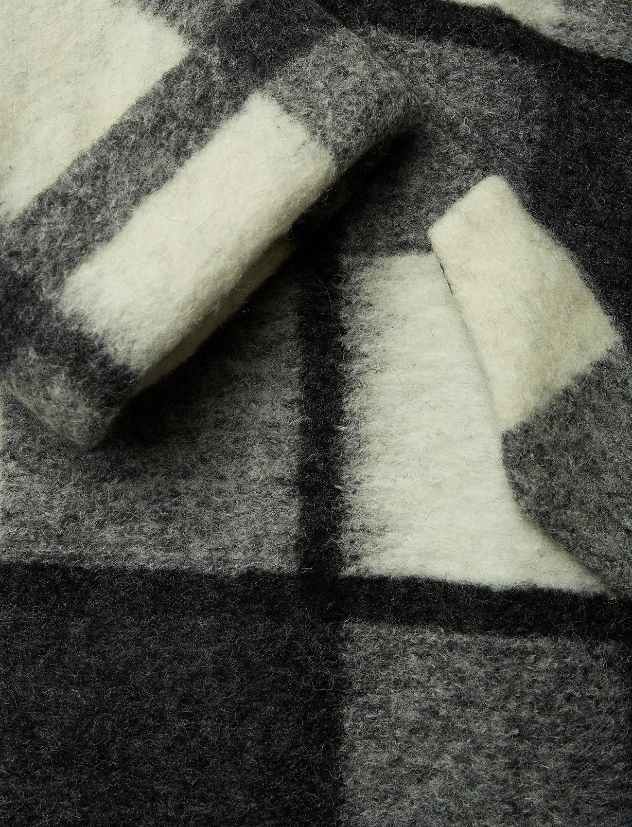 Masai Tussan Coat - Jackor & Kappor Stone Org
