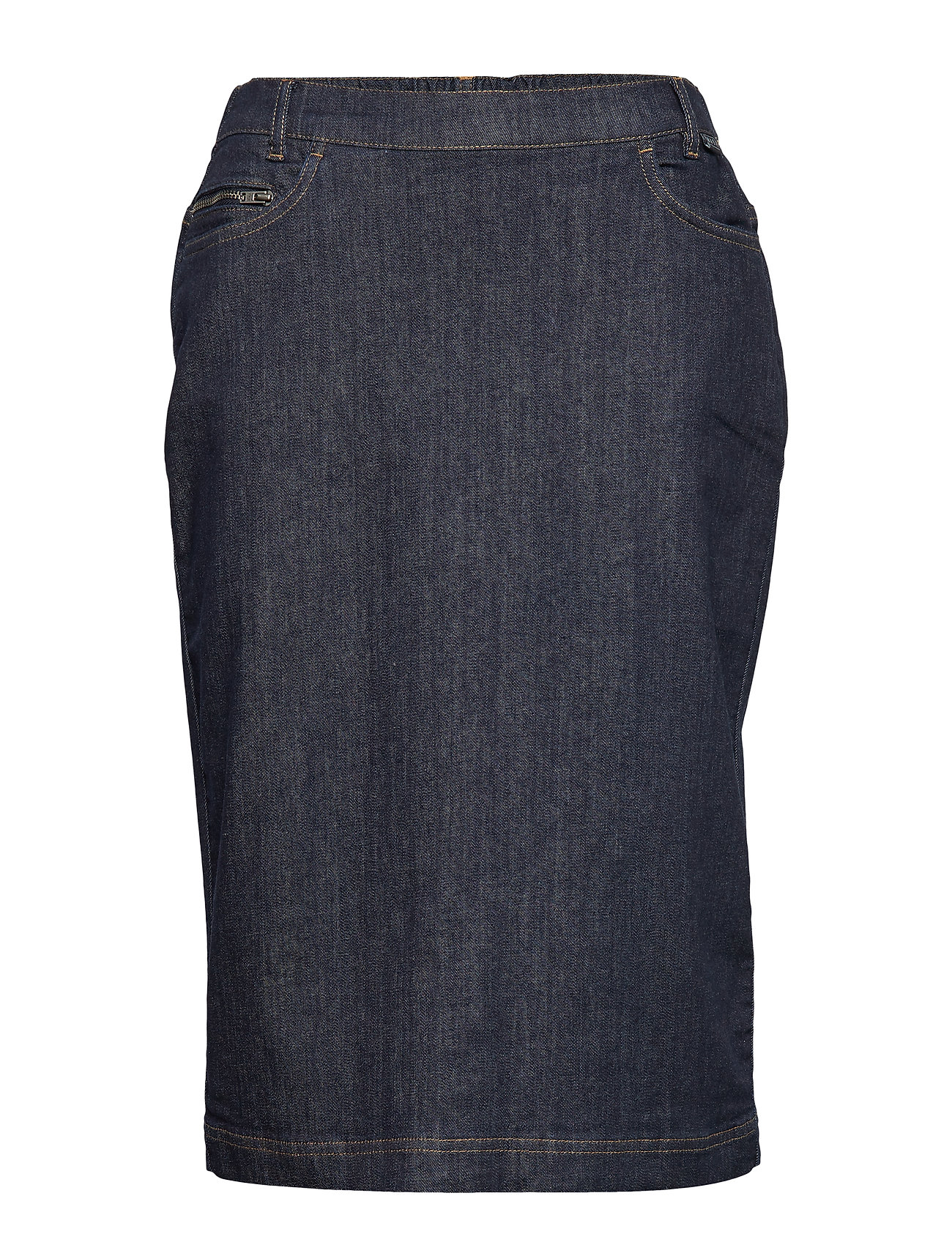 Masai Saba skirt - DARK DENIM