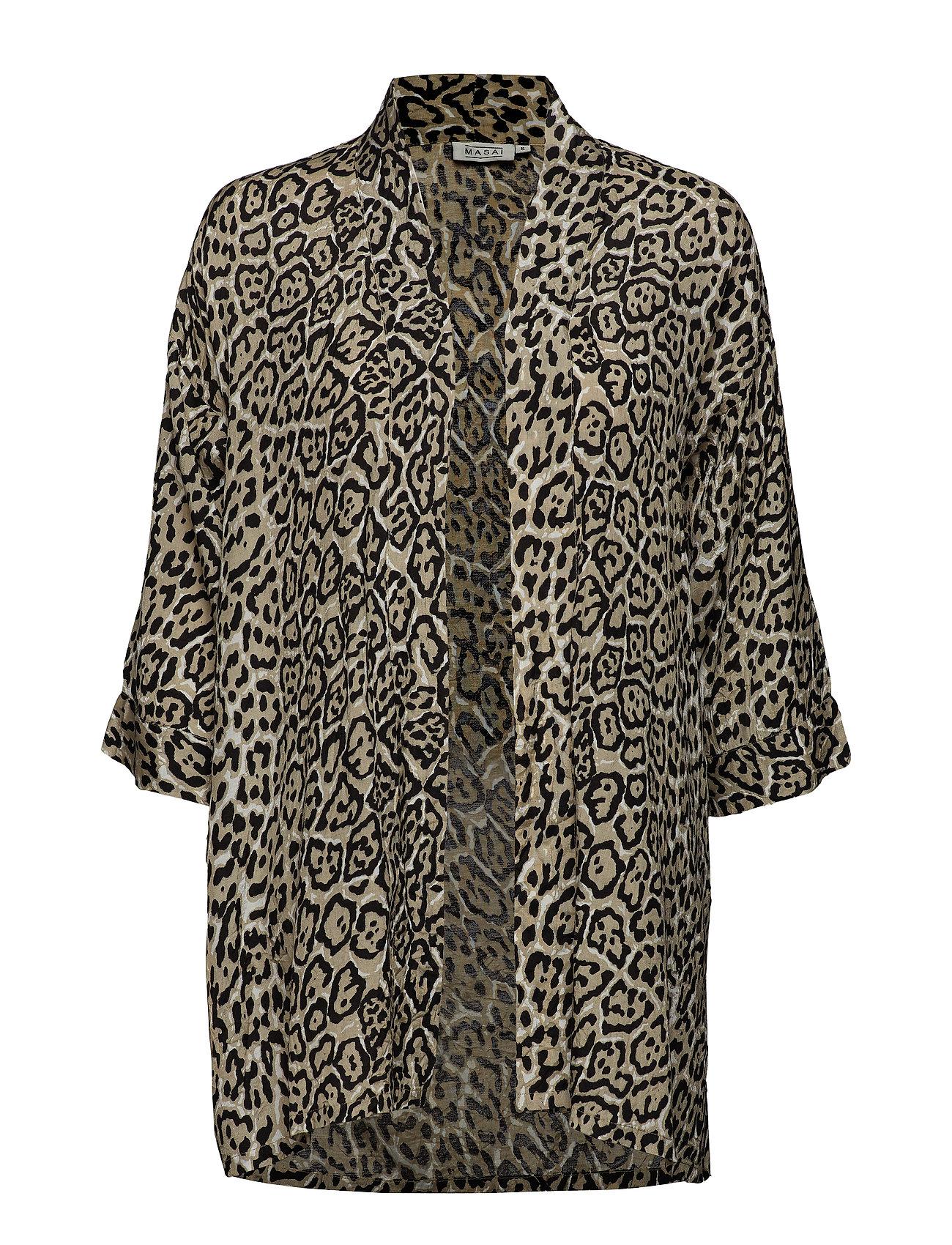 Masai Josslyn jacket Ögrönlar