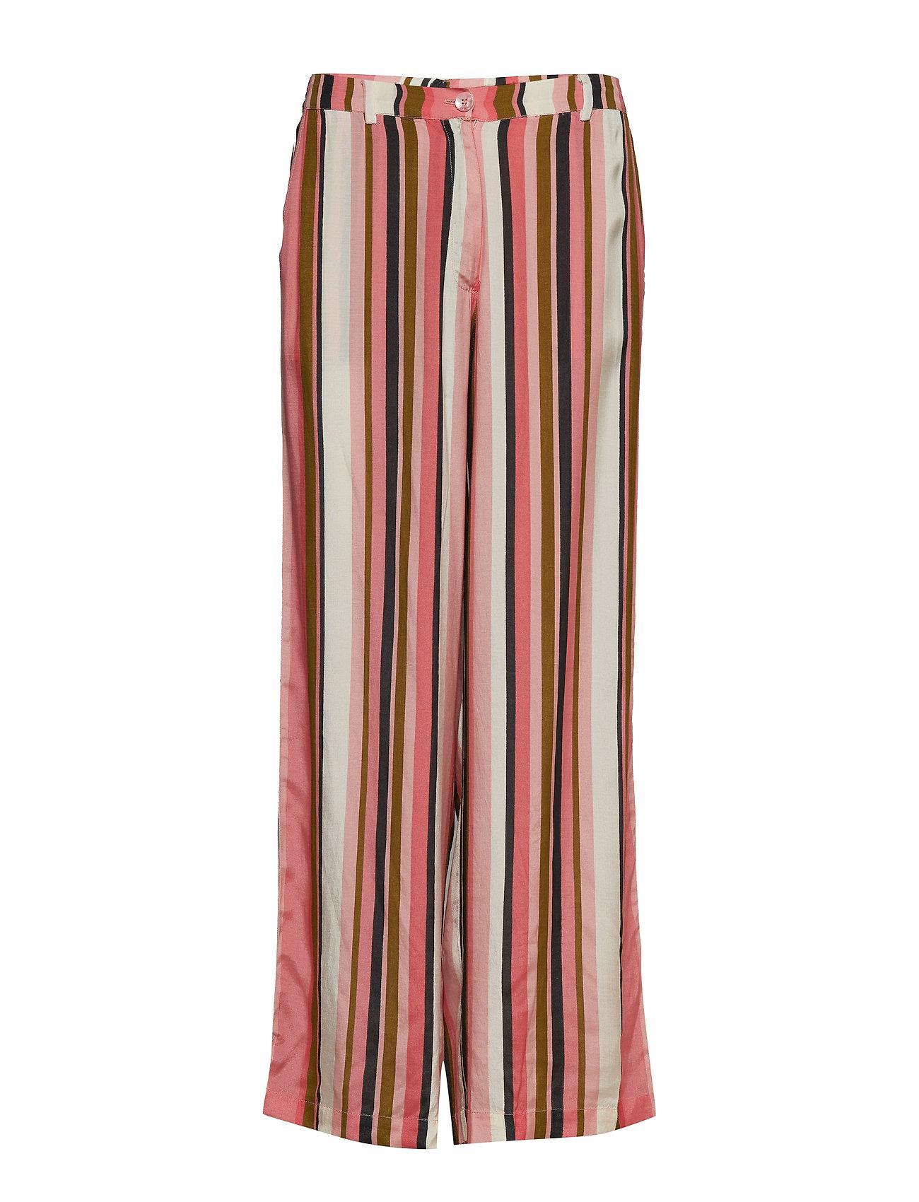 Masai Perinus trousers - BLUSH ORG