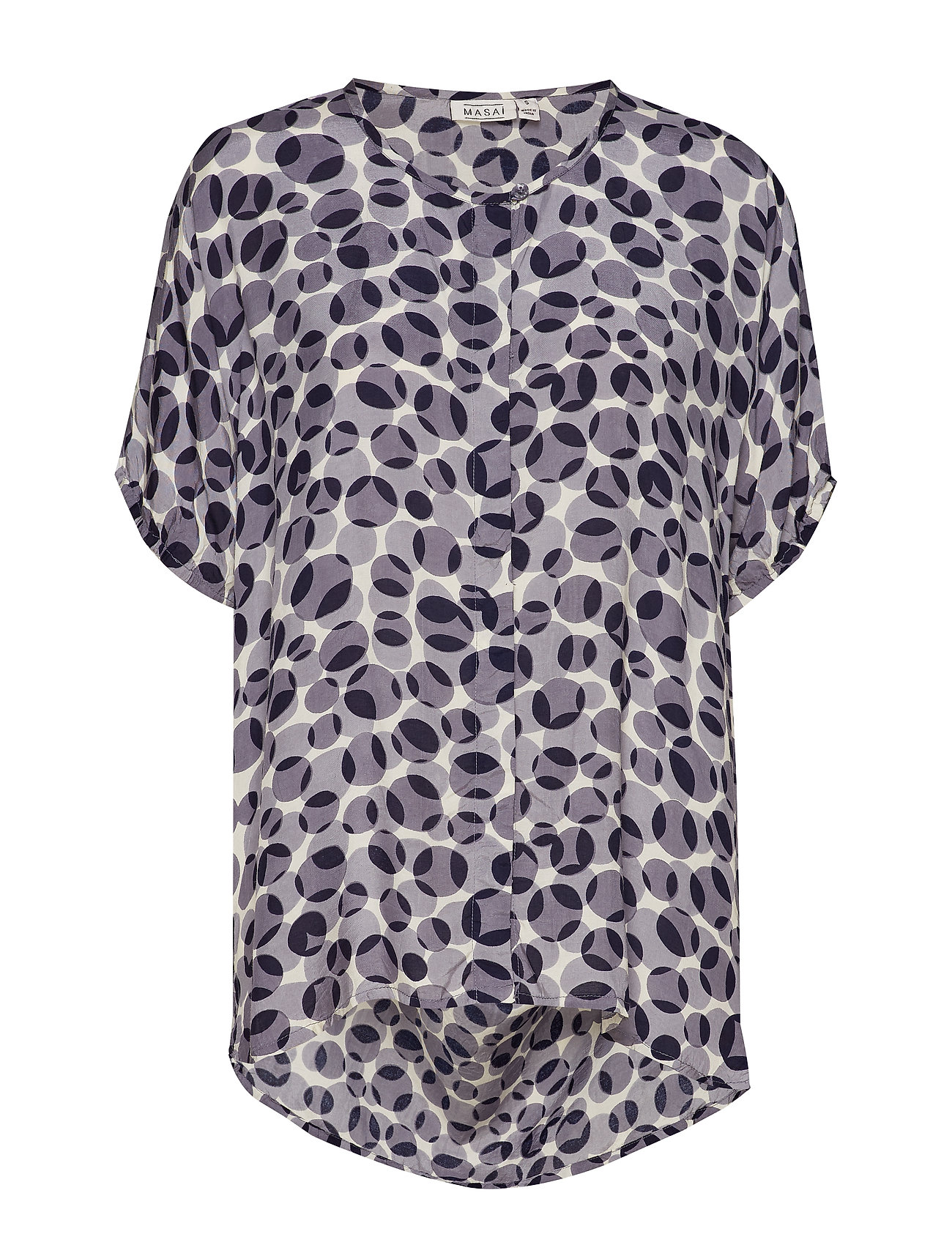 Masai Inelda blouse - FLINT ORG