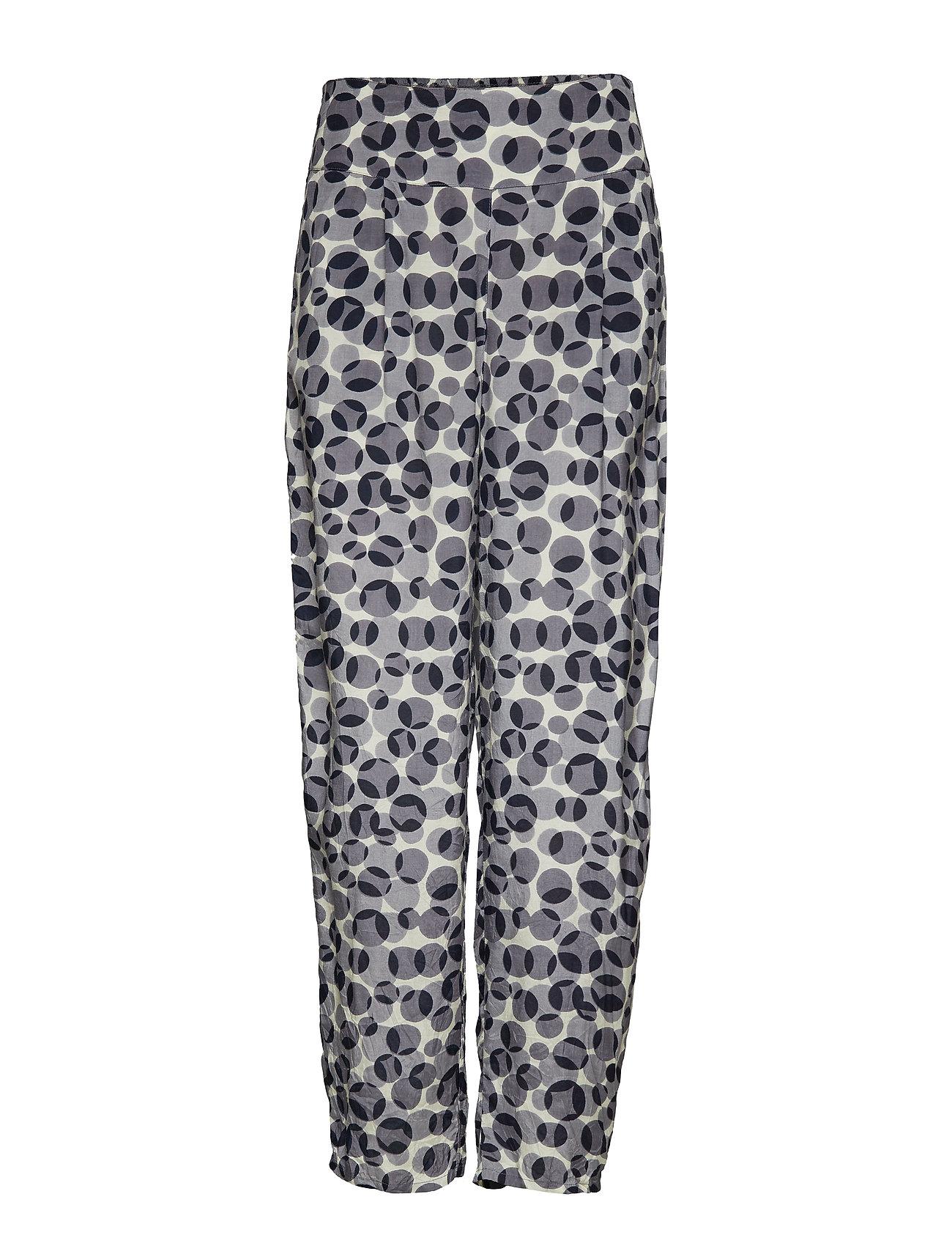 Masai Pai trousers - FLINT ORG