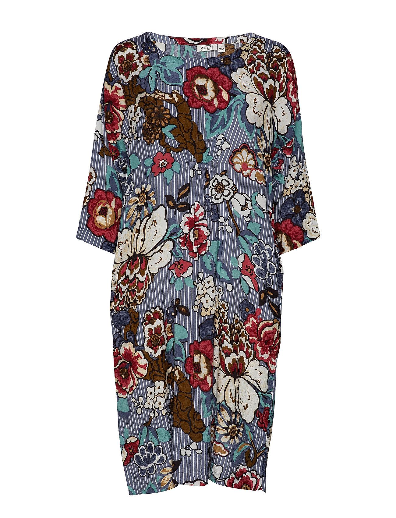 Masai Naz dress - FLINT ORG