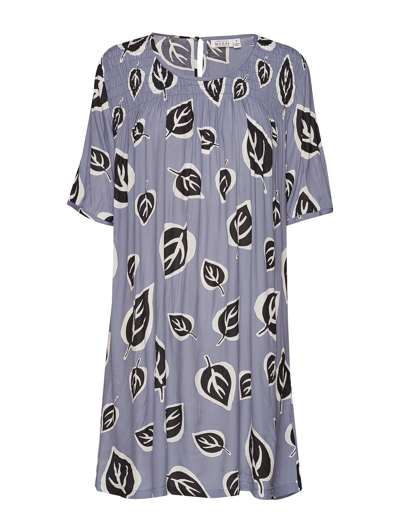 Masai Naomi dress - FLINT ORG