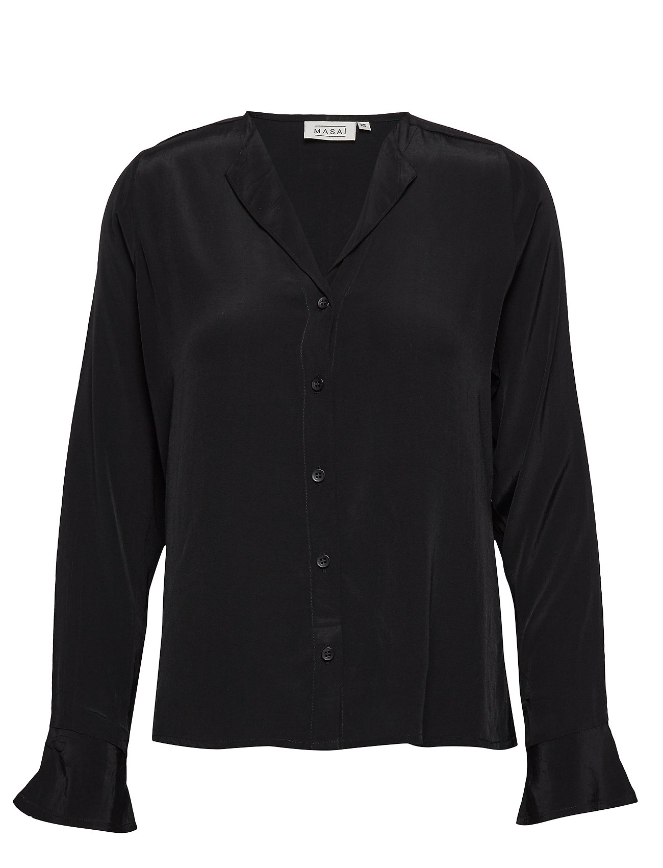 Masai Irita blouse - BLACK