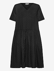 Masai - Narisa - sukienki na codzień - black - 0