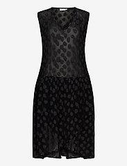 Masai - Nemas - sukienki krótkie - black - 0