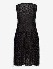 Masai - Nemas - sukienki krótkie - black - 1