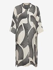 Masai - Nimes - midi kjoler - black - 0