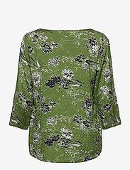 Masai - Britt - bluzki z długimi rękawami - garden green - 1