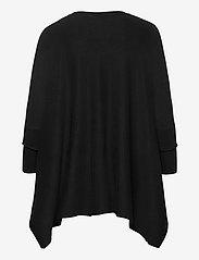 Masai - Fosna - swetry - black - 2