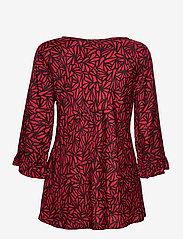 Masai - Bet - bluzki z długimi rękawami - scarlet sage - 2