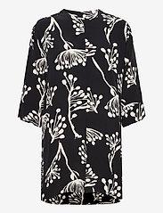 Masai - Geam - bluzki z długimi rękawami - black - 1