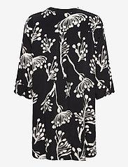 Masai - Geam - bluzki z długimi rękawami - black - 2
