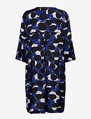 Masai - Nodetta - sukienki na codzień - clematis blue - 2