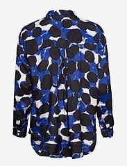 Masai - Inessa - bluzki z długimi rękawami - clematis blue - 2