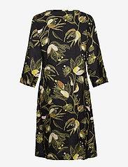 Masai - Nonie - sukienki na codzień - green sheen - 2