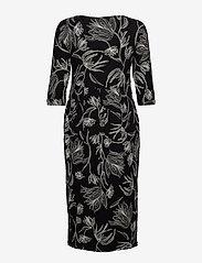 Masai - Nima - sukienki na codzień - black - 2