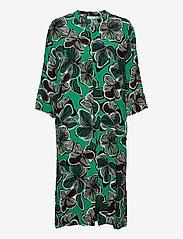 Masai - Nimes - sukienki na codzień - bottle green - 1