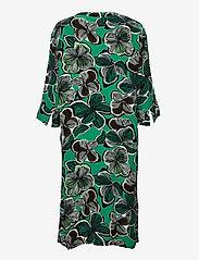 Masai - Nimes - sukienki na codzień - bottle green - 2
