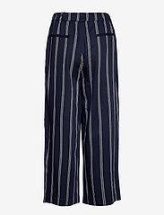 Masai - Pari - bukser med brede ben - navy - 1