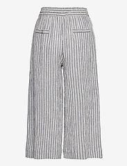 Masai - Panata - bukser med brede ben - marlin - 2