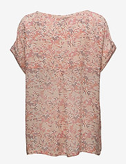 Masai - Elysa top - t-shirts - calypso org - 1
